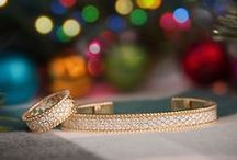 Naledi Collection - Fine Jewelry / Fine Jewelry from Naledi Collection