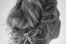 Inspiration | Hair / Bespoke Milliner and Bridal Designer / Chapelaria e Grinaldas para Noivas e Festa.  www.graciellastarling.com.br  Instagram.com/graciellastarling / by Graciella Starling