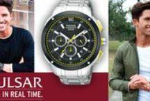 PULSAR - Watches