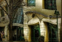 Architecture / by Jorja Hale King