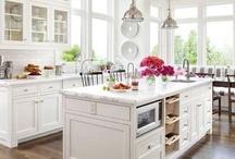Kitchen / by Sarah Havel