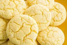 cookies and bars / by Jeannie Zirkle