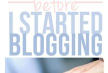 Moneymaker: Blogging / Using writing and blogging to produce income / by Dawn McDougald