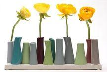 Clay vases / by Molly Marshall