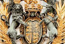 Royalty / Randomness of Royalty / by Jorja Hale King