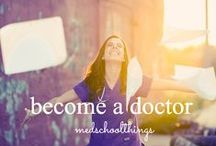 Dr. Teri M.D. / all things medical school.  My dream: Become an Orthopedic Surgeon!!!!! / by Teri Whitman