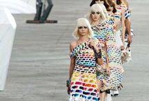 Fashion Weeks Spring/Summer 2014
