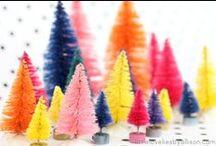 Christmas    Rit Dye