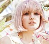 Wigs    Rit Dye / Customize your wigs with Rit.