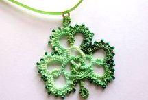 St. Patrick's Day    Rit Dye