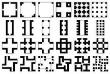 DRAW    shape:  study - manipulation - evolution - typology / by Vivian Mavrogianni