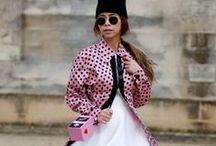 Fashion Weeks Fall/Winter 2014 - 2015