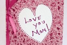 Mother's Day   Rit Dye / Mothers enjoy the personal touch when it comes to gifts, no matter your age. These handmade Mother's Day gift ideas help you create the perfect gift customized just for her in the Rit Dye colors she loves best.