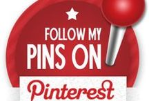 Rockstar Pinterest Tips /  Want to increase your followers and drive traffic back to your site? These are the best pinterest for business tutorials on the web.