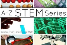 STEM Saturday / All the great science activities shared by an amazing team of bloggers ever Saturday!