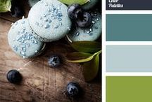 Color / Beautiful Colors that Inspire