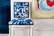 Furniture   Rit Dye / Dyed Furniture