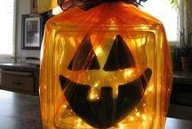 Halloween / by Nikki Gillespie
