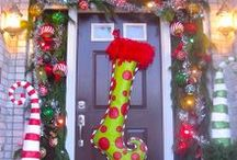 Christmas Time, Pretty Baby / by Nikki Gillespie