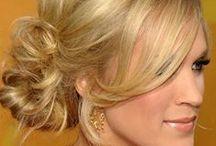 Hair-sparation / by Nikki Gillespie