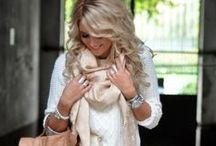 Looks Like Me! / My fashion taste / by Nikki Gillespie