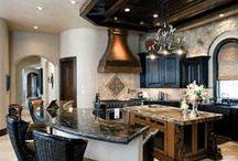 Home Design Ideas / by Nikki Gillespie