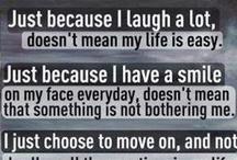 quotes / by Bryanna Jensen