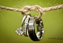Tying the Knot & I Do's / by Nikki Gillespie