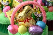 Easter / Hippity-Hop! / by Nikki Gillespie