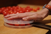 Kitchen Tips & Tricks / by Teri Hankins