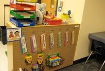 Classroom Ideas and Kids Activities / by Katie Blanchard