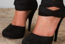 Shoes babe!