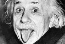 Einstein rules / by Curated Caregiving