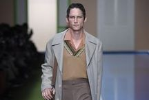 Fendi Men / All the Fendi Menswear's Collections fresh from the runway