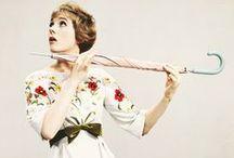 Audrey 2 Jackie & Every1 InBtw / by Nicole Morton