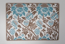Wallpaper & Floral Patterns / by Curated Caregiving