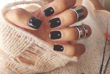 nails / by Caroline Blood