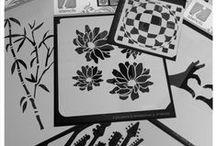 iStencils Designs / iStencils  & Stencils Online product images