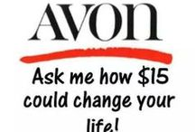 Avon / by Janeen Kime