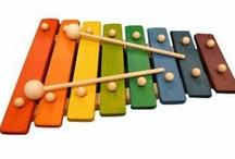 Juguetes de Madera / Juguetes de Madera para aprender. Ideal para todos los niños/as de todas las edades.  / by Llanos Cotillas Muñoz