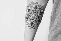 Tattoos / by Jenny Esparza