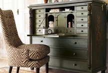 Secretary Desks / Secretary Desks in design / by Elle Winn