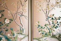 chinoiserie / by Kim Grey