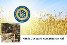 Manila 7th Ward Humanitarian Aid / Please look around our community. What needs or challenges do you see or hear about?  / by Julie Shoaee
