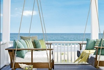 Coastal Living / by Kelly Bybee