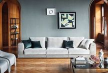 Fendi Casa / There's no place like home. Since 1989, Fendi Casa has been creating prestigious furniture and design objects that bring the unique Fendi flavor into homes all over the world. A pervasive lifestyle project that is enhanced by the continuous collaborations with internationally acclaimed designers