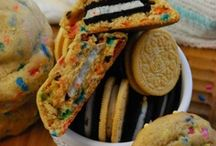 Cookies / by Catherine S