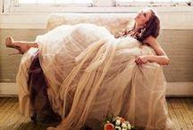 THE BRIDE / by Corinna Pidgeon