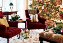 Holidays and Happy Days / Ideas for decorating and celebrating my favorite days of the year.