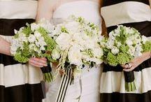 BRIDESMAIDS / by Corinna Pidgeon